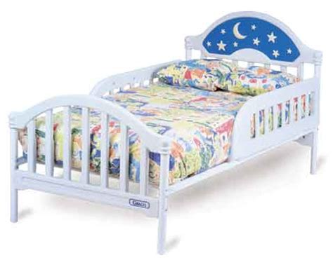 graco toddler bed graco children s products recall of toddler beds