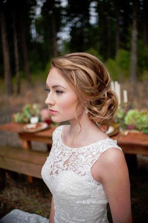 Wedding Hairstyles Cover Ears by 23 New Updo Hair Hairstyles Haircuts 2016 2017