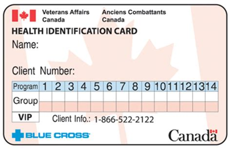 id card section audit of veterans affairs canada section 37 of the