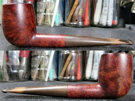 dunhill inner dunhill inner patent no pipes pipe