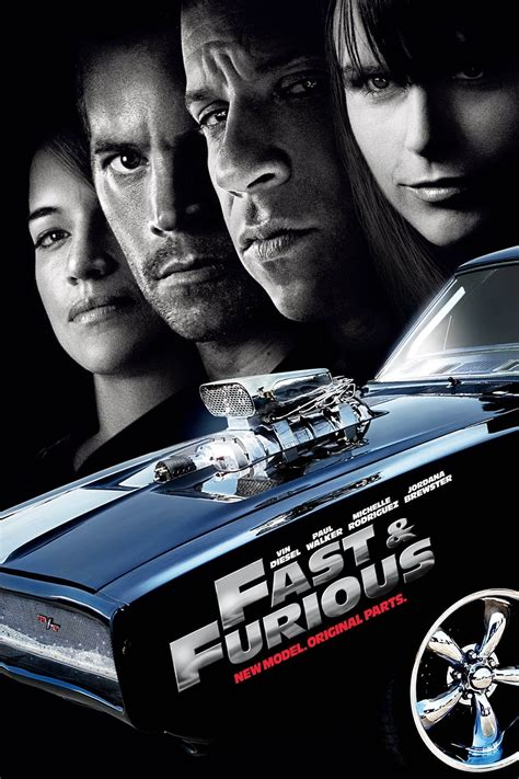fast and furious 8 movie the movies database posters fast and furious 2008