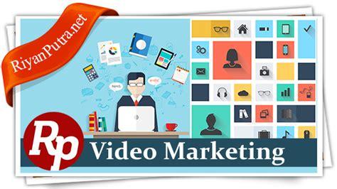 membuat video marketing panduan bisnis online belajar internet marketing belajar