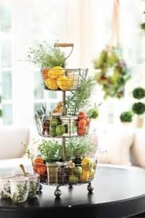 Tiered Fruit Stand Kitchen by Kitchen Fruit Basket Foter
