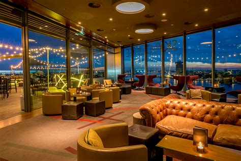 top 10 bars in amsterdam skylounge amsterdam best hotel bar