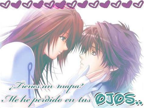 imagenes de amor para mi novio anime tarjetas anime de amor