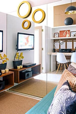 small space ideas   sqm condo rl