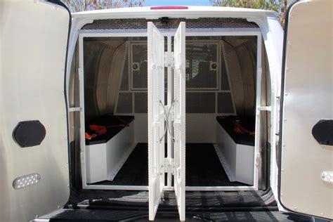 prisoner transport boulder county prisoner transport quality vans