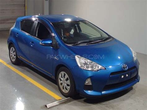 Ac Aqua Japan 1 Pk toyota aqua s 2013 for sale in karachi pakwheels