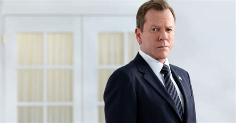 designated survivor lloyd designated survivor kiefer sutherland teases cerebral