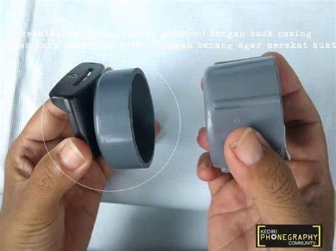 Layar Hq Proyektor Tripod Hqt1196 Murah menambah lensa kamera dengan luck kaca pembesar