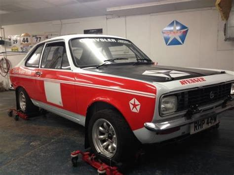 historical cars for sale for sale historic hillman avenger rally car 1974