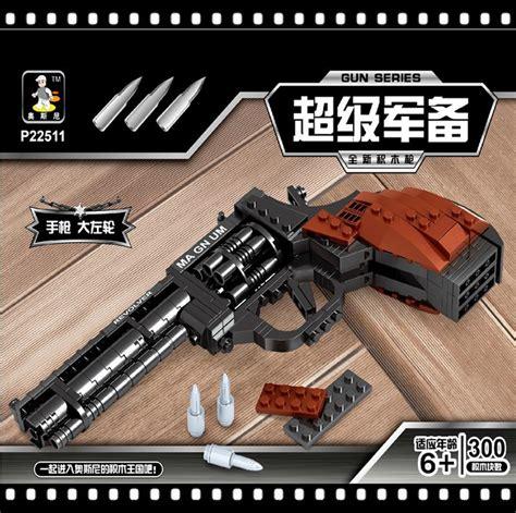 Ausini Gun Magnum Revolver achetez en gros gun puissance en ligne 224 des grossistes