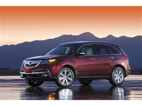 acura suv 2013 price 2013 acura mdx prices reviews and pictures u s news