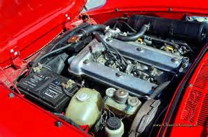 Alfa Romeo Spider Engine Alfa Romeo Spider Review And Photos