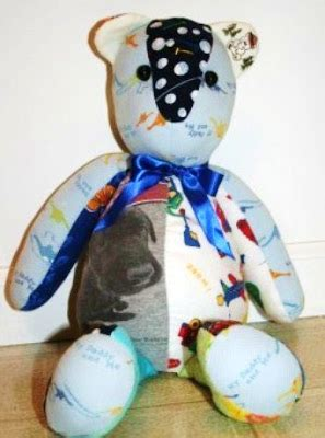 Baby Clothes Giveaway - looking4lilly giveaway baby clothes custom keepsake bear