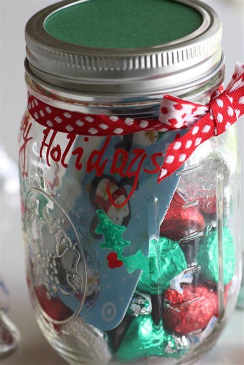 Gift Card Mason Jar - cute gift card holder diy catch my party