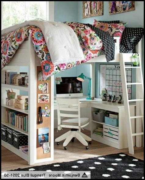 size loft bed with desk underneath plans best 25 loft bed desk ideas on bunk bed with