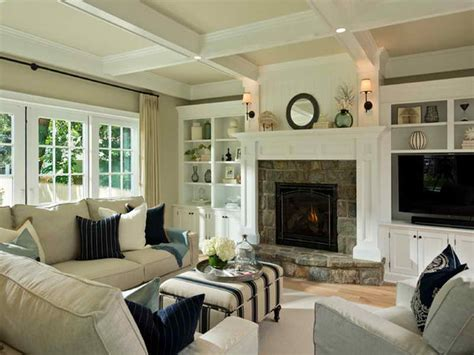 beautiful cottage style furniture living room for hall