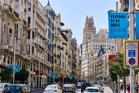win a trip to madrid spain green vacation deals
