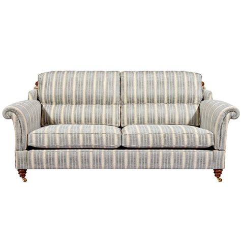 drop arm sofa duresta southsea large knowle drop arm sofa at smiths the