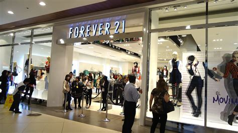 Retail Trends Forever 21 by Fashion Retail Forever 21 To Hit Greece Gtp