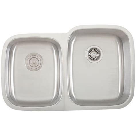 ticor s315r undermount stainless steel bowl kitchen