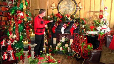 quot believe quot christmas mantle decor 2013 youtube