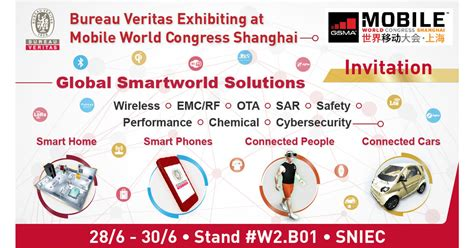 bureau veritas uk bureau veritas offers vr laboratory experience at mwc shanghai
