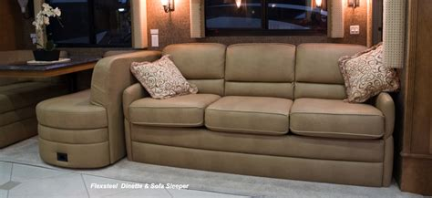 flexsteel rv furniture flexsteel motorhome furniture villa