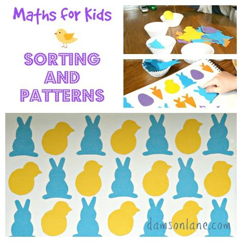 pattern activities for early years early years maths sorting and patterns
