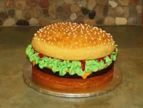 kuchen hamburg cakes hamburger cake