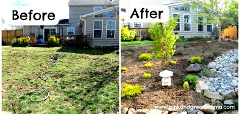 Budget Backyard Landscaping Ideas How To Create Landscaping Ideas For Front Yard On A Budget Homelk