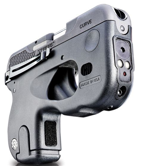 mini concealed concealed carry handguns taurus curve review gun digest