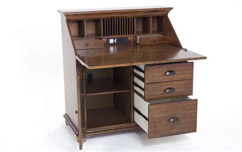 drop lid computer desk hstead drop lid desk bob s discount furniture
