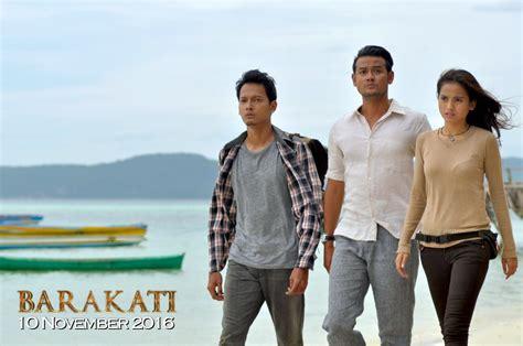 film petualangan kerajaan barakati review film indonesia