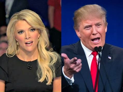 megyn kelly is a lot like donald trump the trouble with megyn trump says maybe i know too much