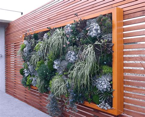 30 breathtaking living wall designs for generating your