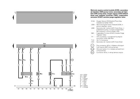 repair guides fuel systems  wiring diagram