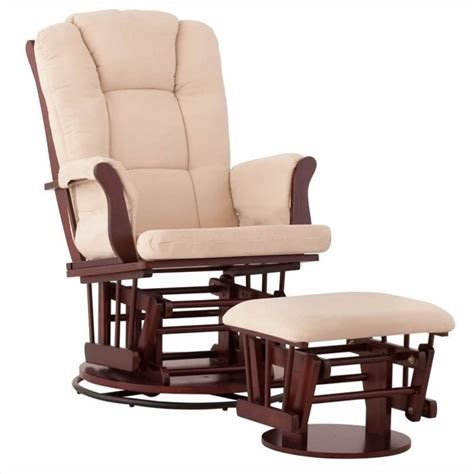 swivel glider rocker chair with ottoman unexpected error