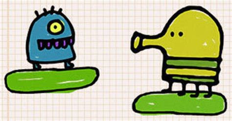 doodle jump kinect doodle jump leaps to xbox kinect