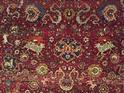 Which Countries Make The Best Carpets -