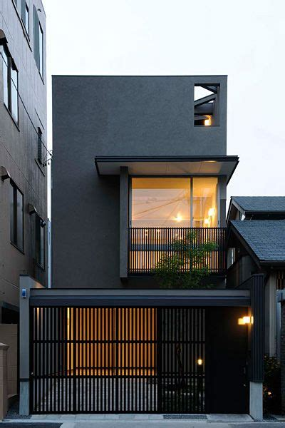 modern house modern living house architecture house