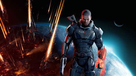 Mass Effect bioware s mass effect may copied a villain from the