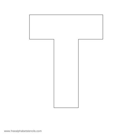 printable lowercase block letters 5 best images of printable block letter lowercase t