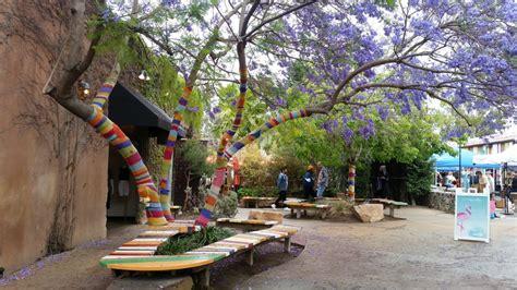 design center costa mesa marvelous yarn art done on the jacaranda tree yelp