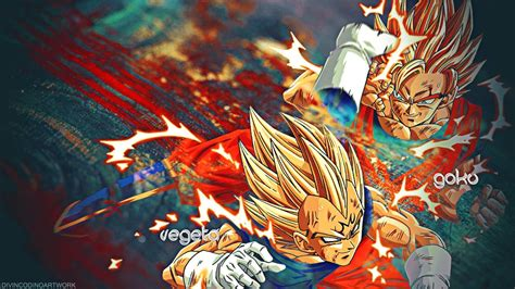 dragon ball wallpaper theme dragon ball z wallpapers hd wallpaper cave