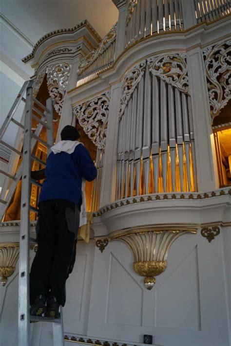 orgel für zuhause g 195 182 thel orgel mit neuen orgelpfeifen der sonntag sachsen