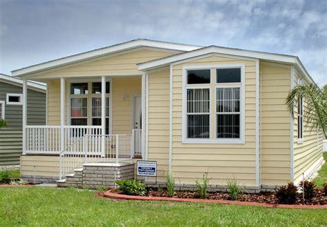 new manufactured homes prices important things about new