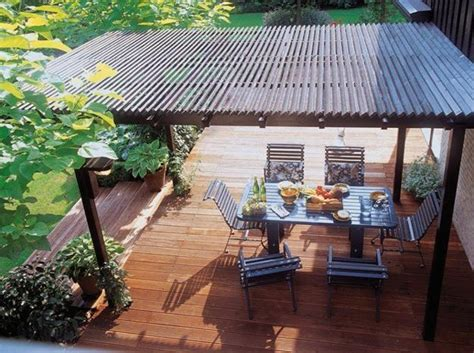 25 amazing sunshades and patio designs ideas which turn