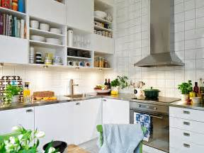 Scandinavian Kitchen Designs Kitchen Design Ideas 2017 House Interior